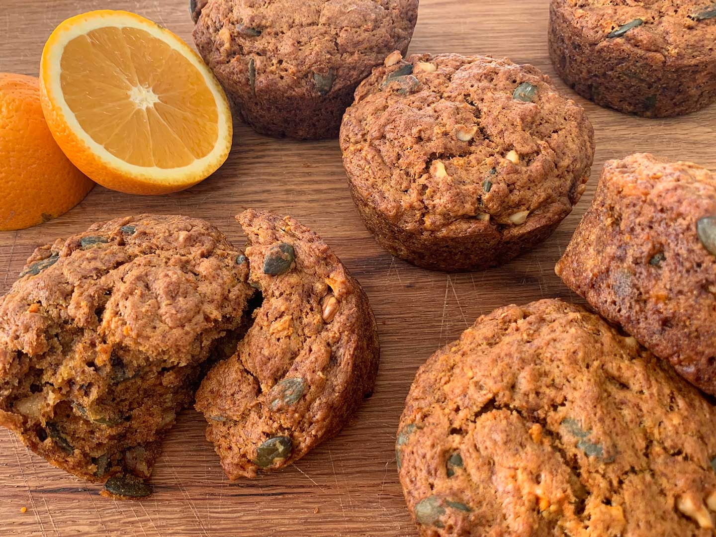 carrot-orange-muffin-recipe
