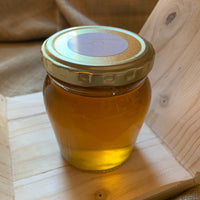 Hundred Acres Honey - tapped straight from the hive