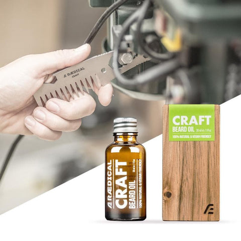 Craft Comb(o)