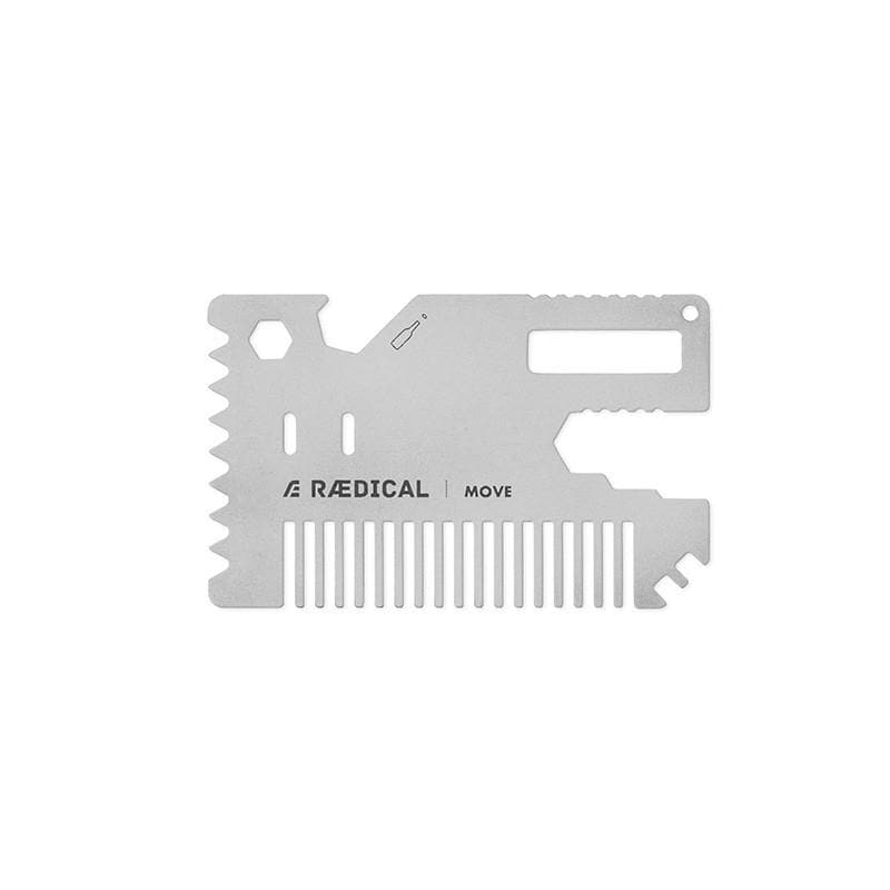 Move Comb Multi-tool - Rӕdical Raedical