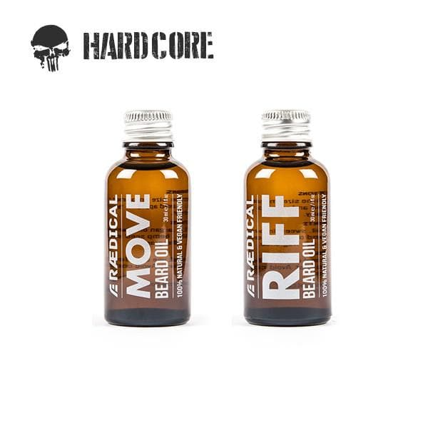 Hardcore bundle - Rӕdical Raedical