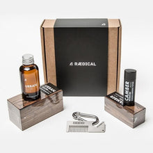 Gift Box - Rӕdical Raedical