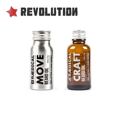 Revolution bundle