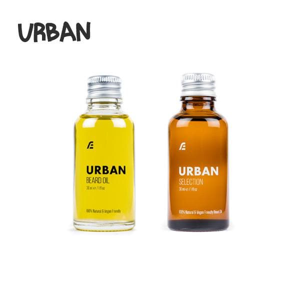 Urban bundle - Rӕdical Raedical