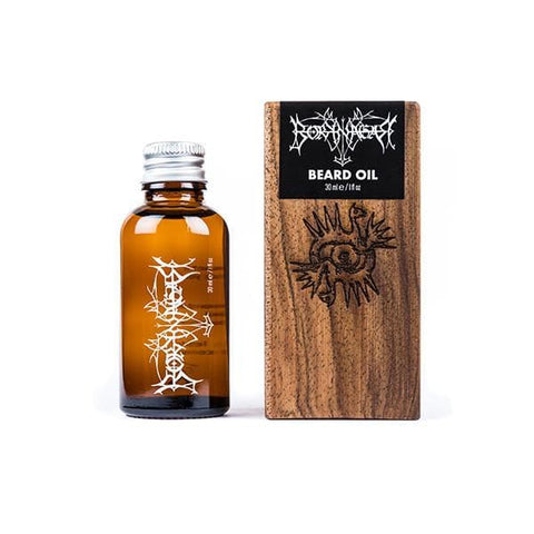 Borknagar Beard Oil