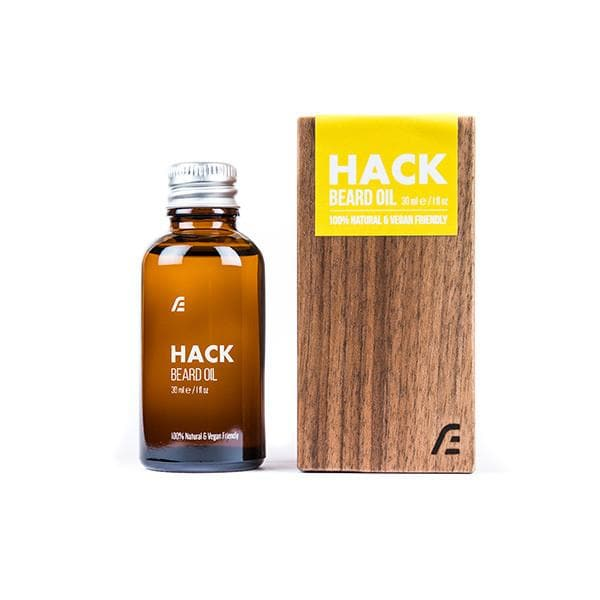 Hack Beard Oil - Rӕdical Raedical