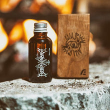 Borknagar Beard Oil - Rӕdical Raedical