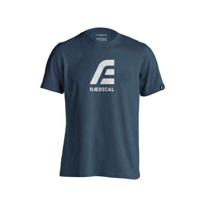 Rӕdical Sport Logo Denim Blue - Rӕdical Raedical