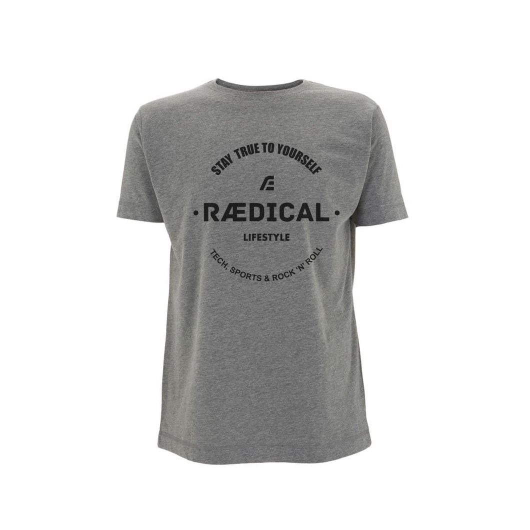 Raedical Lifestyle Melange Grey - Rӕdical Raedical