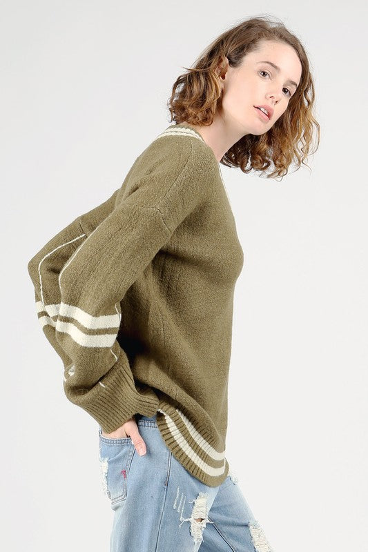 LILY SWEATER