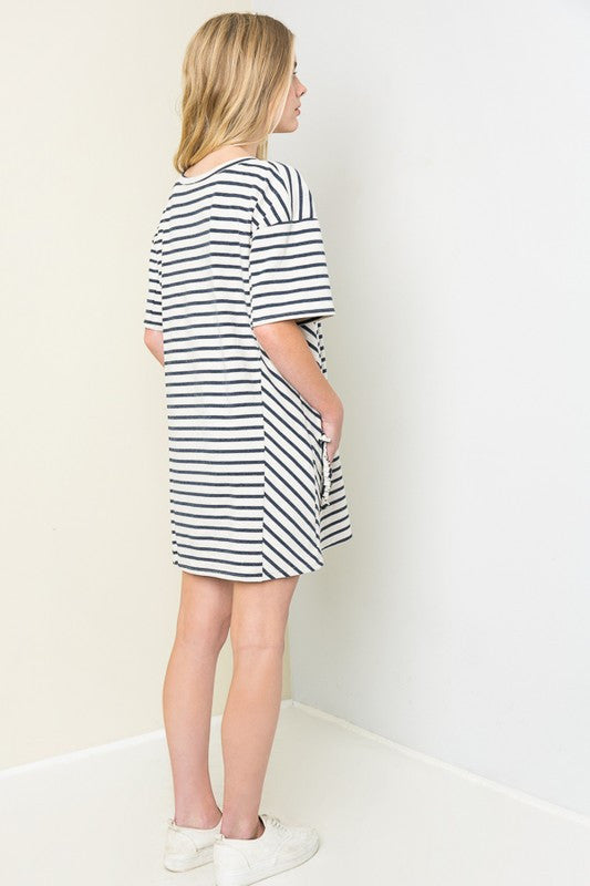 ZION SWEATER DRESS