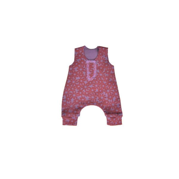 Whoopsie Daisy Dolls Romper (3 sizes)