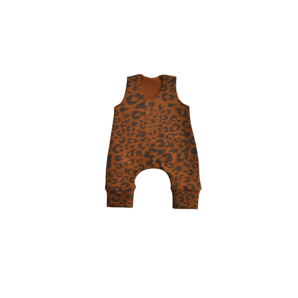 Animale Dolls Romper (3 sizes)