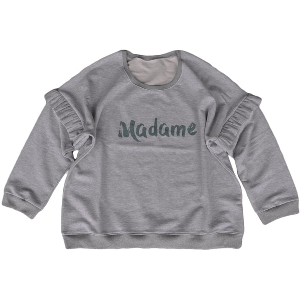 Madame Frill Sweater