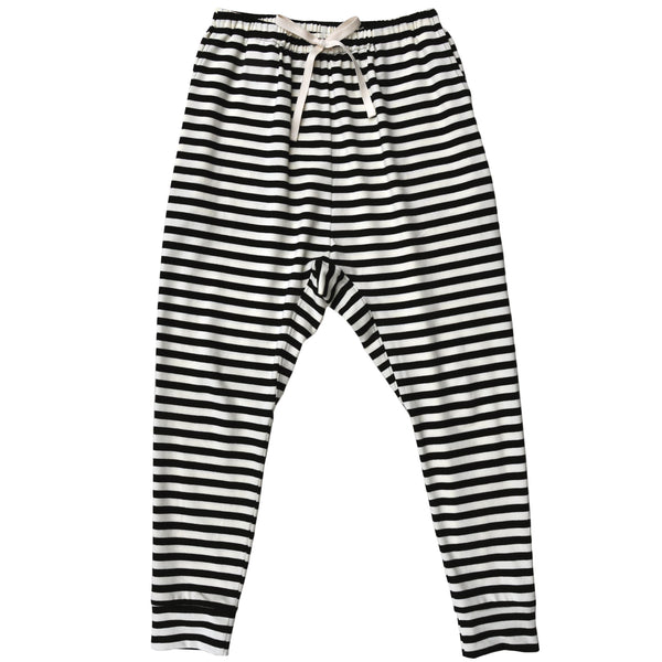 Madame Nova Stripe Pocket Pant