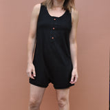 Madame Basic Shorty Romper