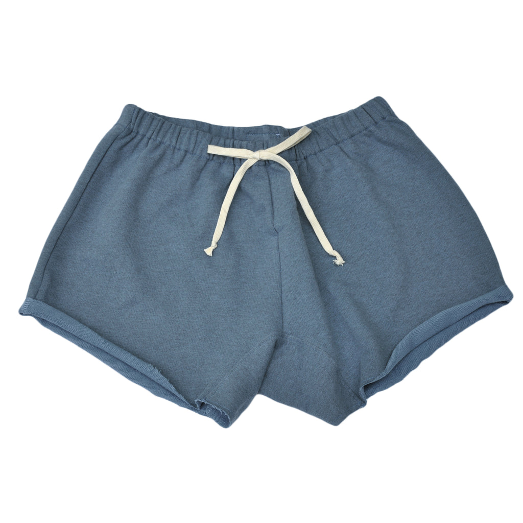 Madame Terry Shorts