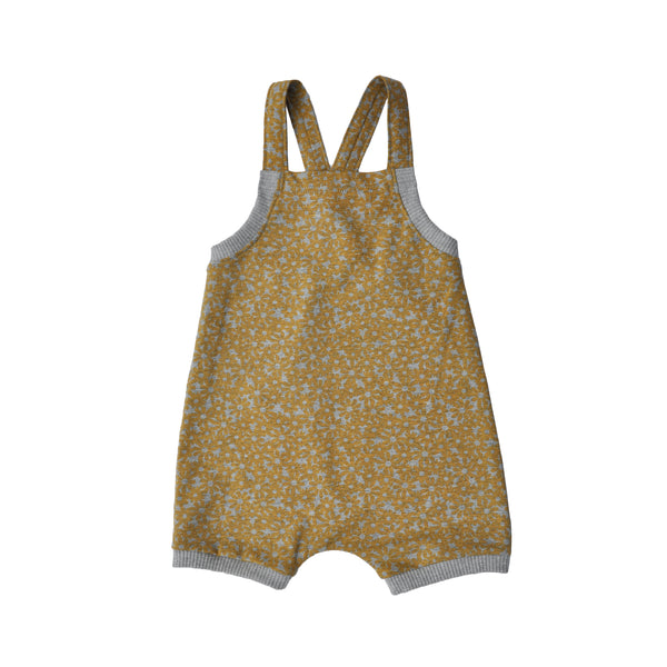 Daisy Shorty Playsuit 2yrs
