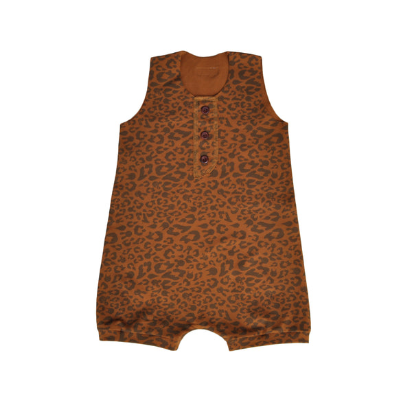 Animale Shorty Romper