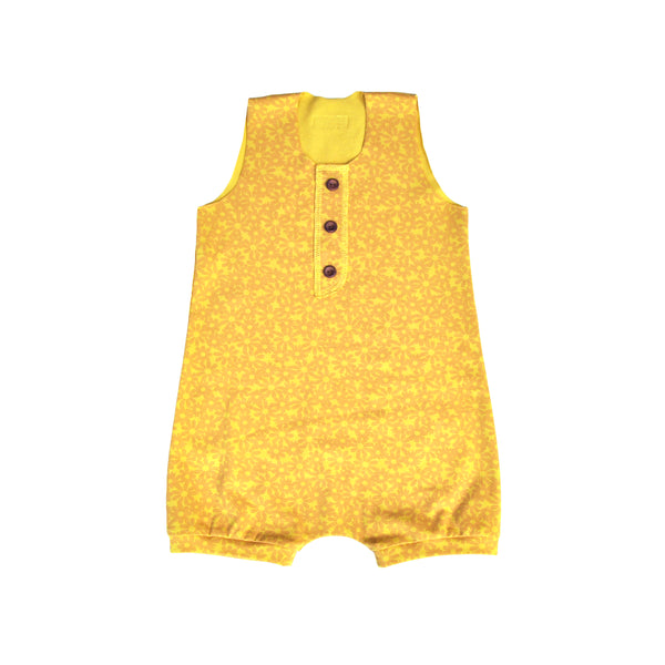 Whoopsie Daisy Shorty Romper (+colours)