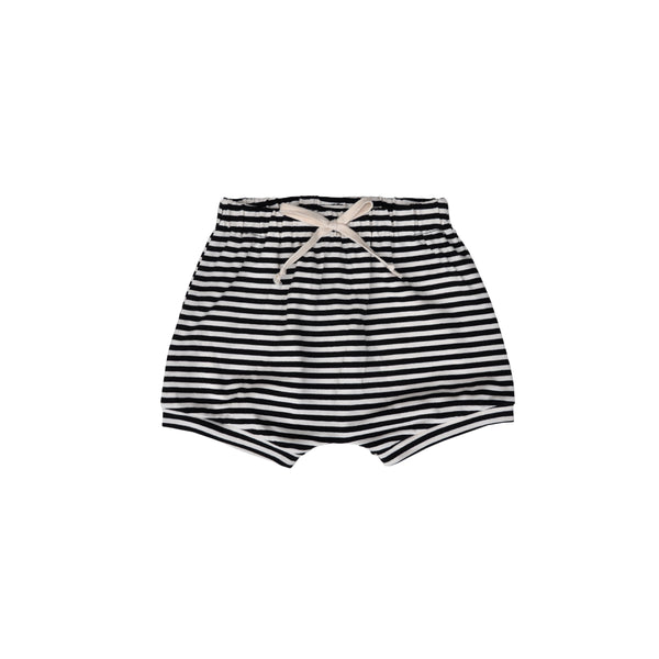 Luna Stripe Shorts