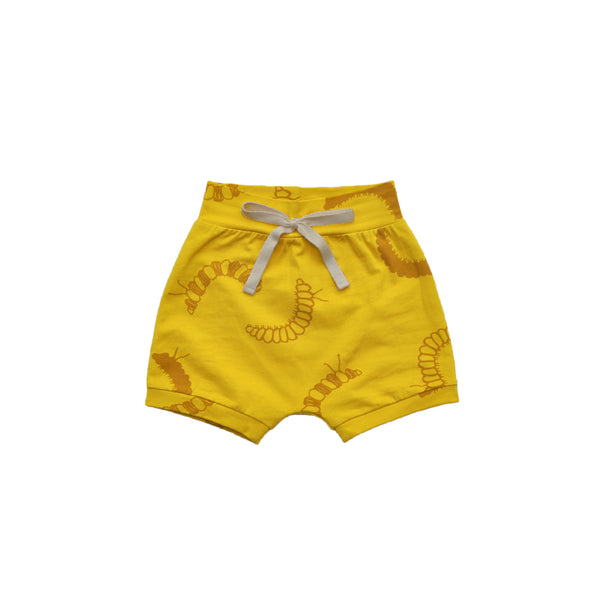Little Critter Slouch Shorts 2yrs, 4yrs