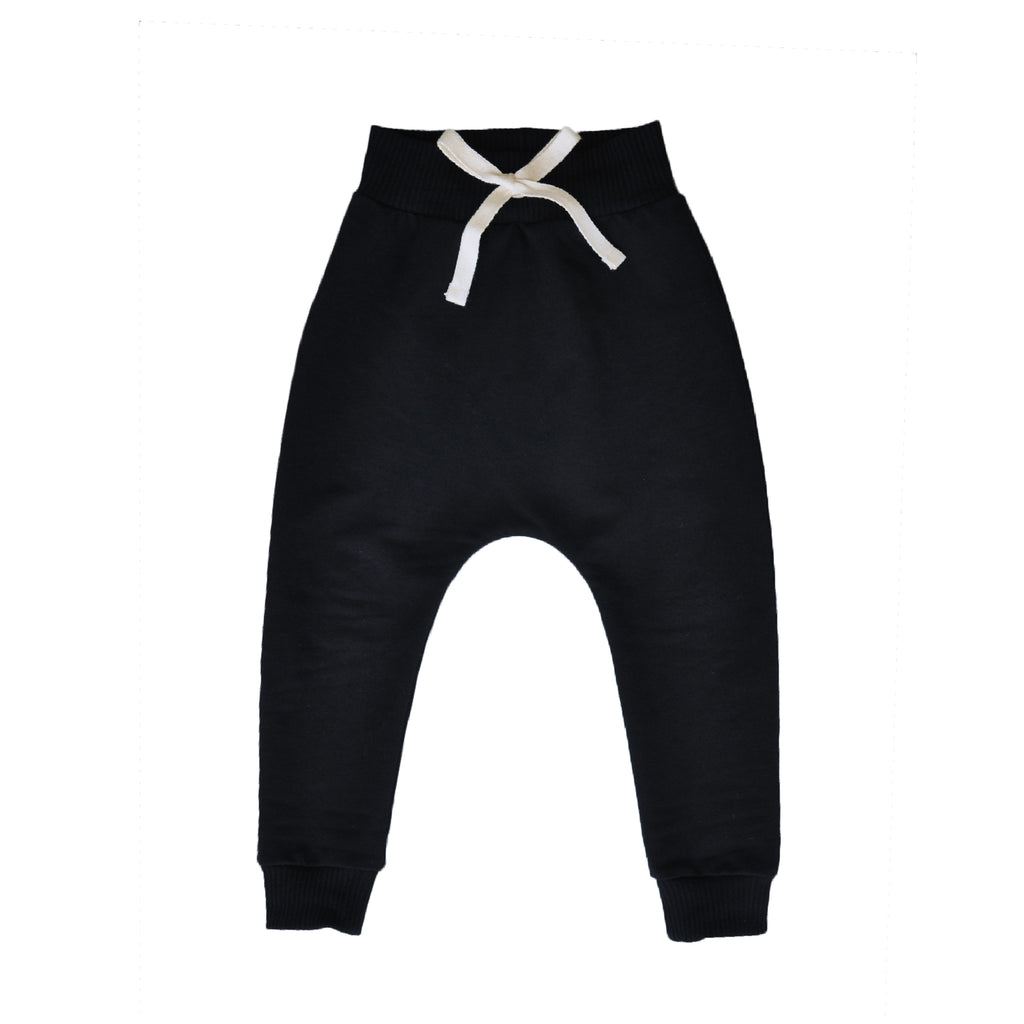 Terry Slouch Pant