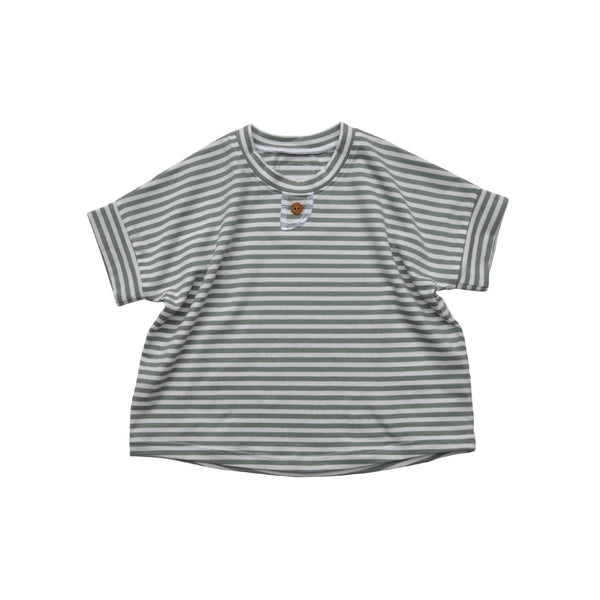 Spring Stripe Tee (+ colours)