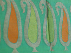 Pure Banaras Cotton Silk Kora Washket