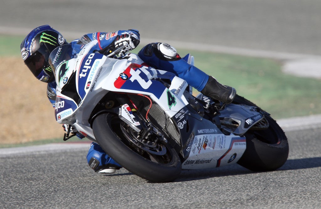 Red Torpedo teams up with Tyco BMW / TAS Racing for 2016