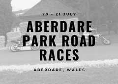 Aberdare Road Races
