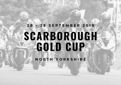 Scarborough Gold Cup