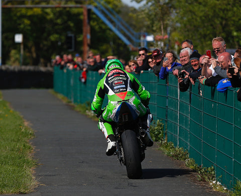 James Hillier Bournemouth Kawasaki