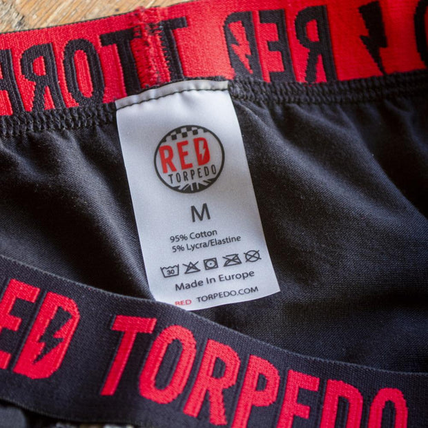 Red Torpedo AO Lets Go Underwear