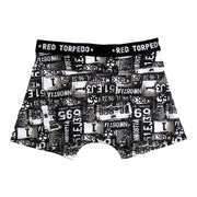Roadtrip (Mens) Underwear Single Pack