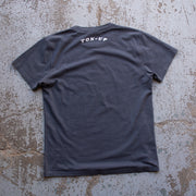 TUC Cafe Racer (Mens) T-Shirt Black