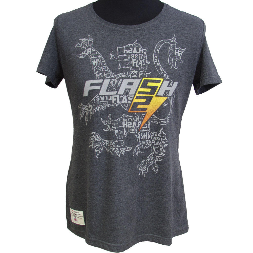 Flash 52 (Ladies) T-Shirt