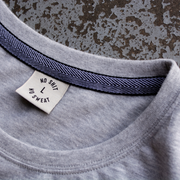 Heritage 87 (Mens) Grey Marl T-Shirt