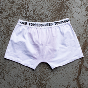 Crawford Underwear 3 Pack WHITE