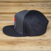 Red Torpedo Lee Johnston Jester Cap