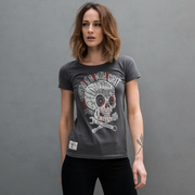 Speed Punk (Ladies) T-Shirt