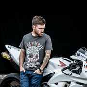 Speed Punk (Mens) T-Shirt