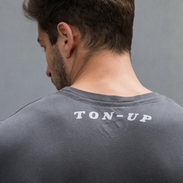Ton Up Clothing Blighty (Mens) T-Shirt