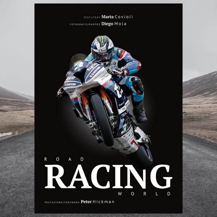 Road Racing World by Diego Mola and Marta Covioli