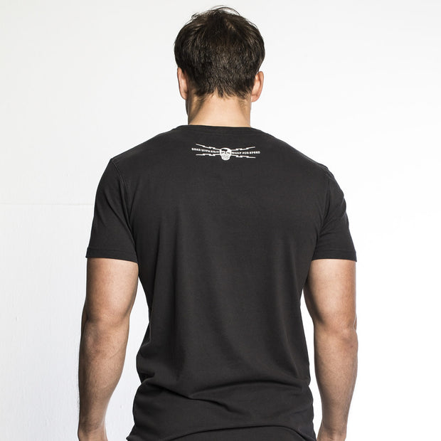 Glemseck Rock 'n' Rev (Mens) T-Shirt