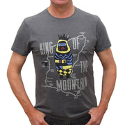 John McGuinness King of the Mountain T-Shirt