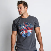 Velocette Blighty (Mens) T-Shirt