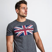 Red Torpedo Vincent Blighty (Mens) T-Shirt