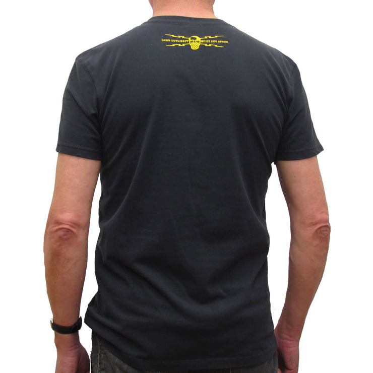 Race Sprocket (Mens) T-Shirt