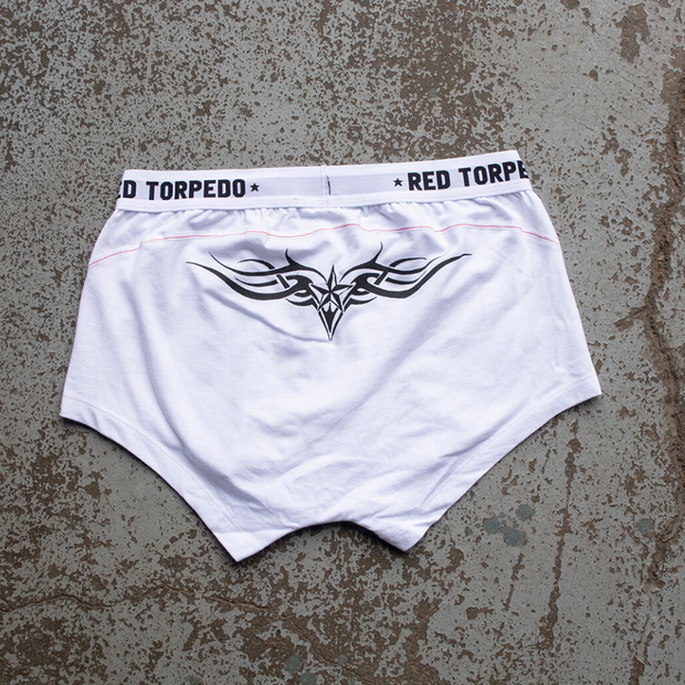 Star Tattoo Underwear 3 PACKS